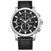 GLADIATOR ATTICUS Men's Sport / Military Wristwatch with Chronograph and Auto Date