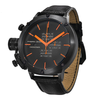 GLADIATOR DECIUS Unusual Design Men's Sports Watch with Innovative Chronograph