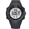 GLADIATOR PANTHER Sleek Men's Shockproof Sports / Military Digital LED Wristwatch