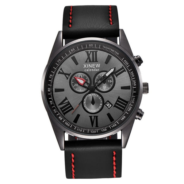 FREE Gladiator THRAX Sports Men's Watch