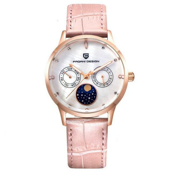 GLADIATOR AELIA Ladies Quartz With Complete Calendar