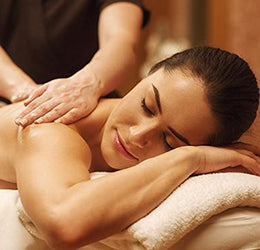 What is a Thai Massage ?