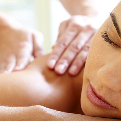 indulgence oil massage at montra spa surry hills