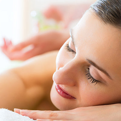 oil fusion massage at montra spa surry hills
