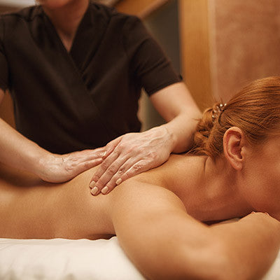 Thai oil massage at montra spa surry hills