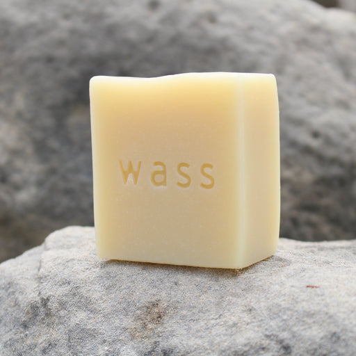 SOAP / Butter bar with Cedarwood + Lemon Verbena