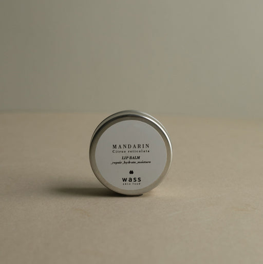 LIP BALM | MANDARIN + PEPPERMINT