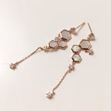 BE GEMMED  EARRING - G05