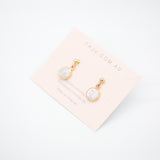 BE GEMMED EARRING - 01