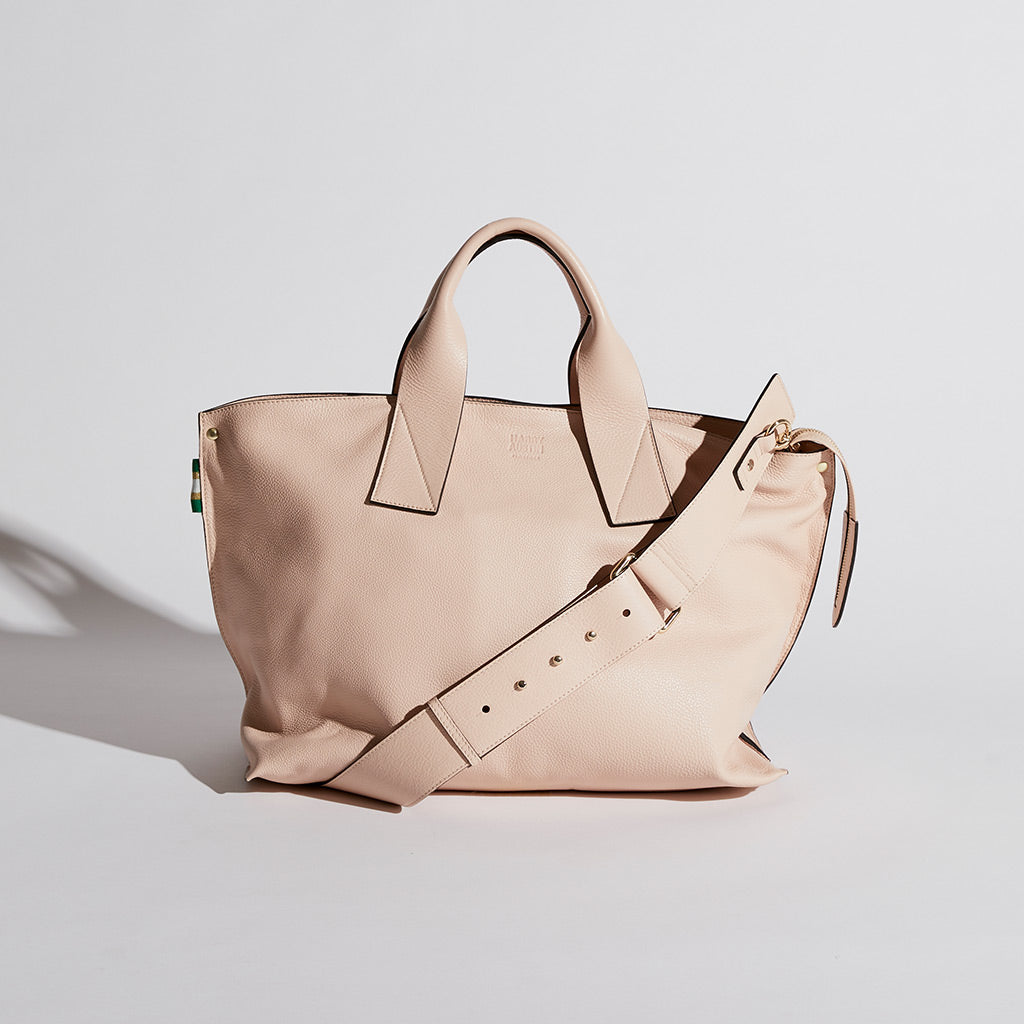 Handbag Revival | Florence Tote Blush