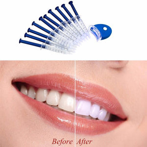 AllVirals Instateeth's Teeth Whitening Kit ( 3 Month Value Pack)