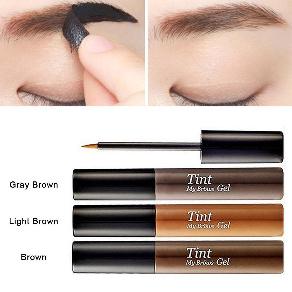 AllVirals Natural Waterproof & Long Lasting Eyebrow Tint