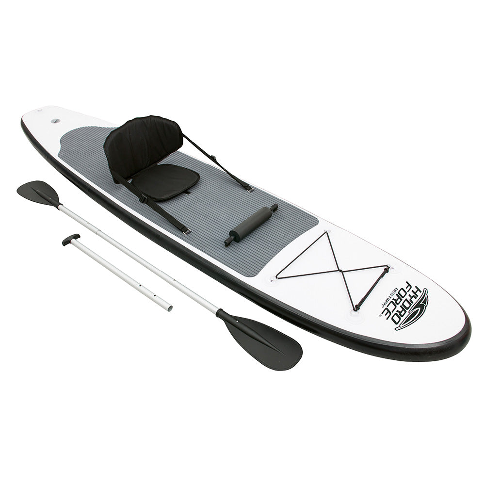 2 in 1 SUP Inflatable Stand Up Paddle Board BW-SUP-65054