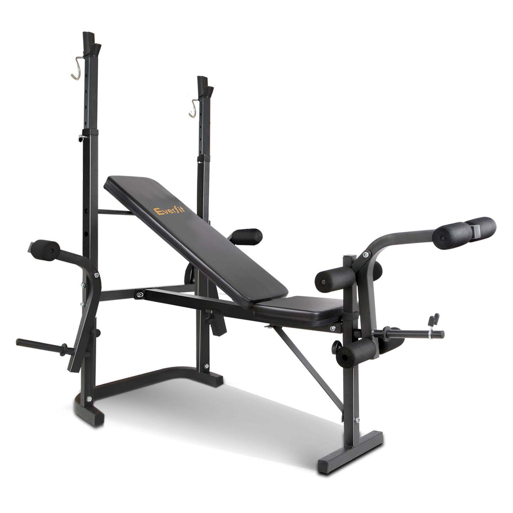 7-in-1 Weight Bench FIT-E-BENCH-80-BF