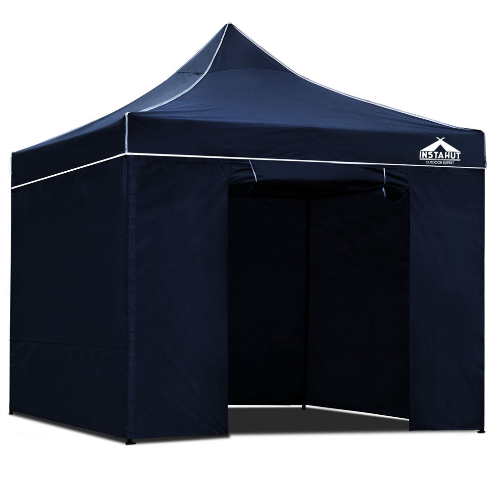 3x3M Outdoor Gazebo - Navy GAZEBO-C-3X3-DX-NAVY