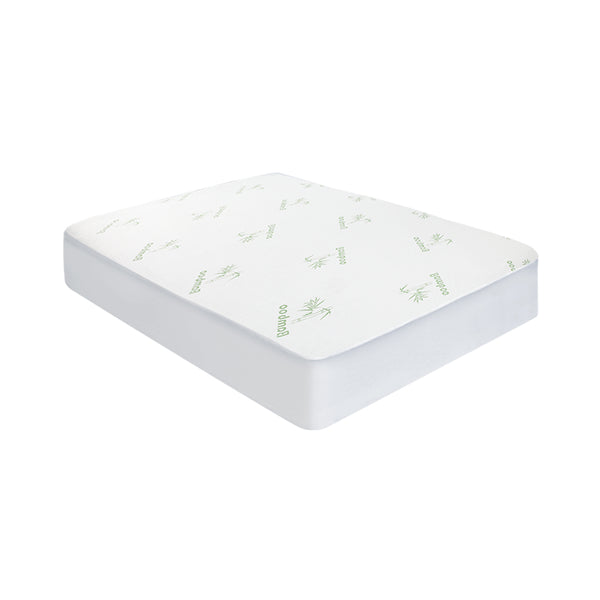 Giselle Bedding Bamboo Mattress Protector Queen MP-BF-Q