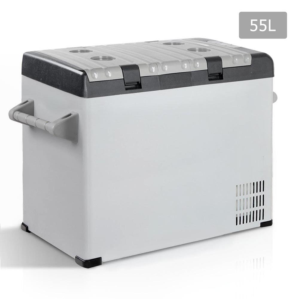 55L Portable Fridge & Freezer PFN-C-WEA-55