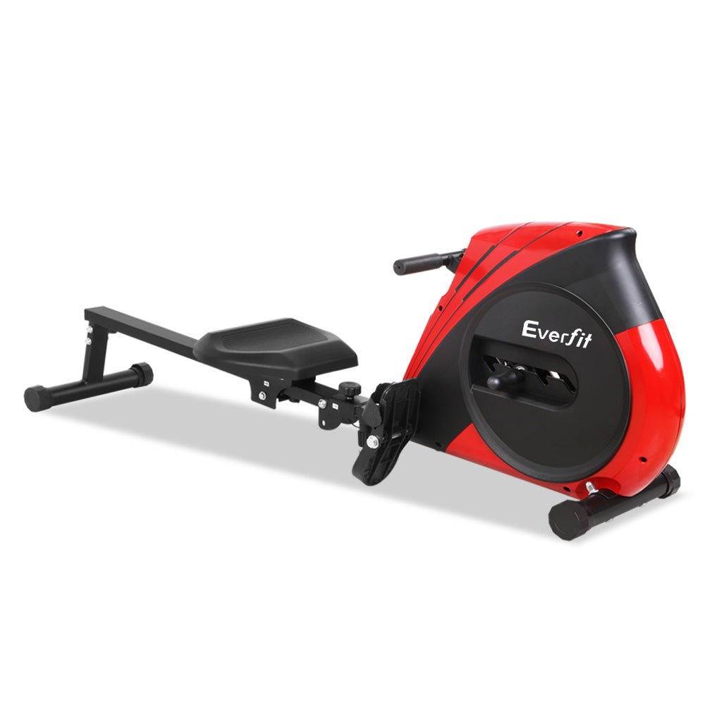 4 Level Rowing Exercise Machine  ROWING-ELA-4L