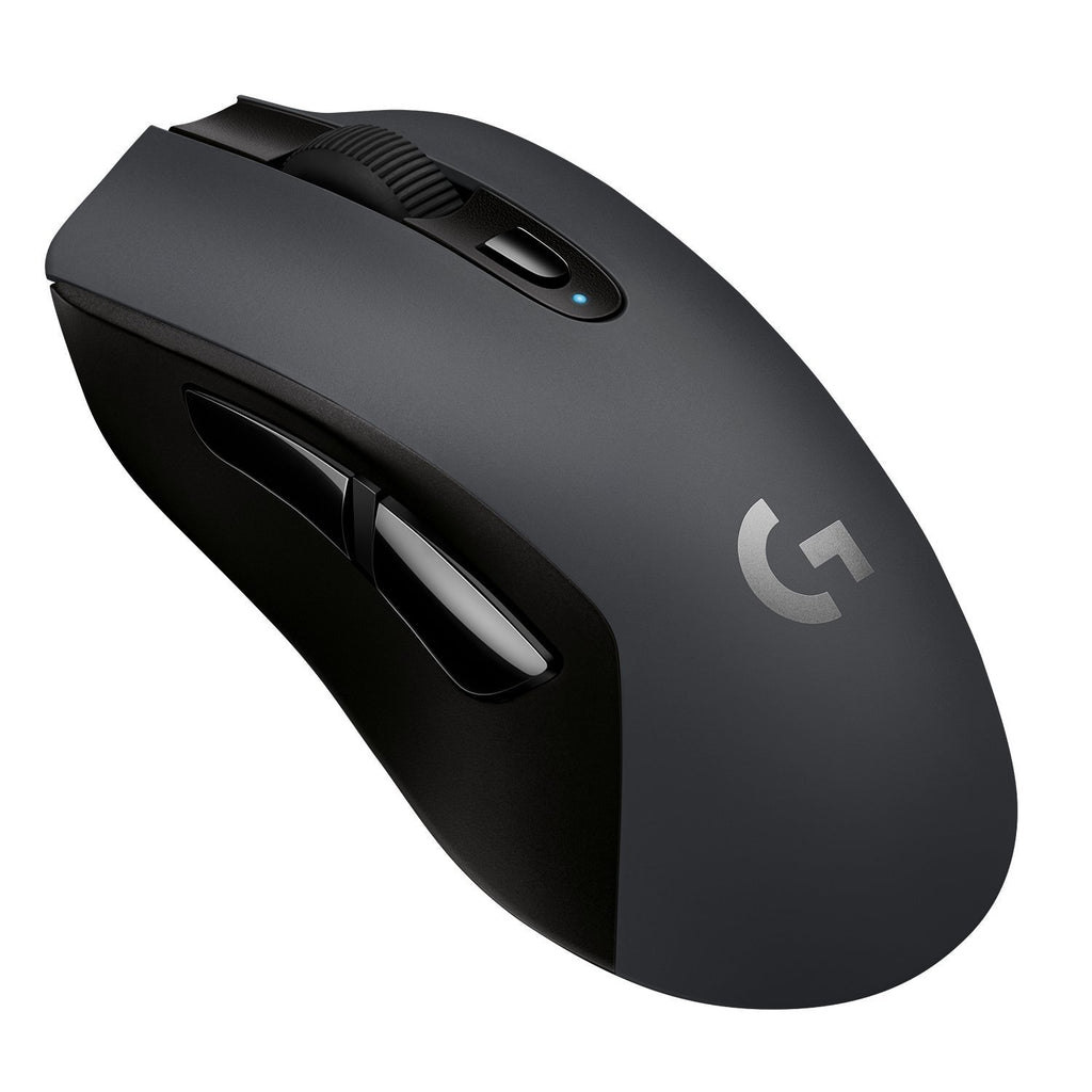 910-005087: Logitech G903 LIGHTSPEED WIRELESS GAMING MOUSE V28-LOGMOSG903