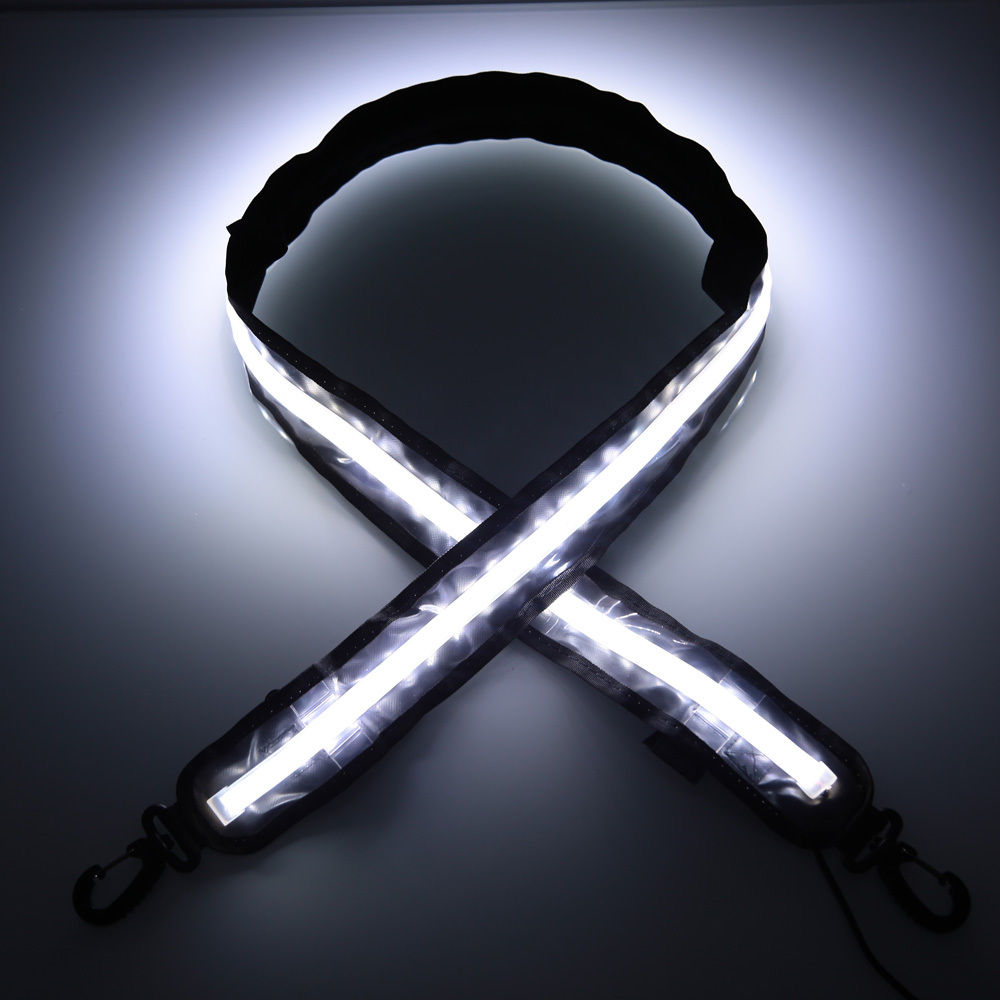 1.3m LED Flexible LED Camping Light 5050 SMD Strip Caravan Boat Waterproof V94-CAM-CLL-F-1.3M