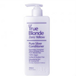 HI LIFT True Blonde Zero Yellow Pure Silver Conditioner