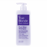 HI LIFT True Blonde Zero Yellow Pure Silver Shampoo