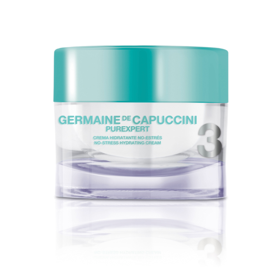 Germaine de Capuccini - No-Stress Hydrating Cream