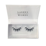 CheekyBits Lashes - Lady Boss