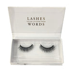 CheekyBits Lashes - 4AM
