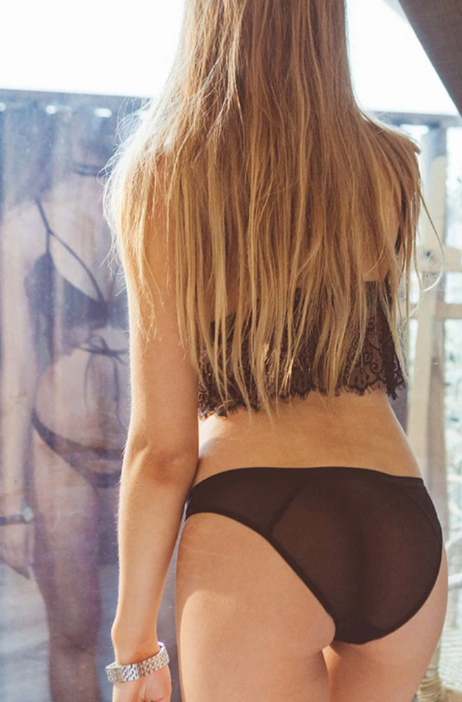 Flawless Knicker