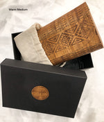 JT Australian Handcrafted Wood Clutches