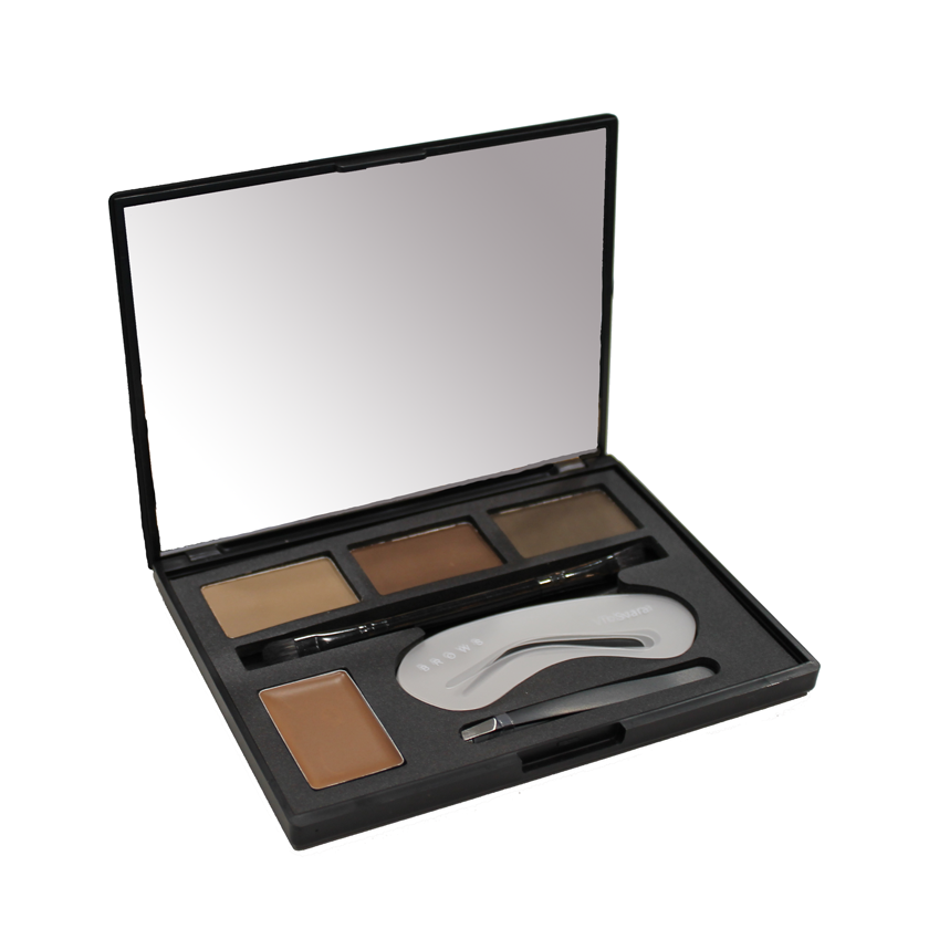 CheekyBits Pro Brow Kit