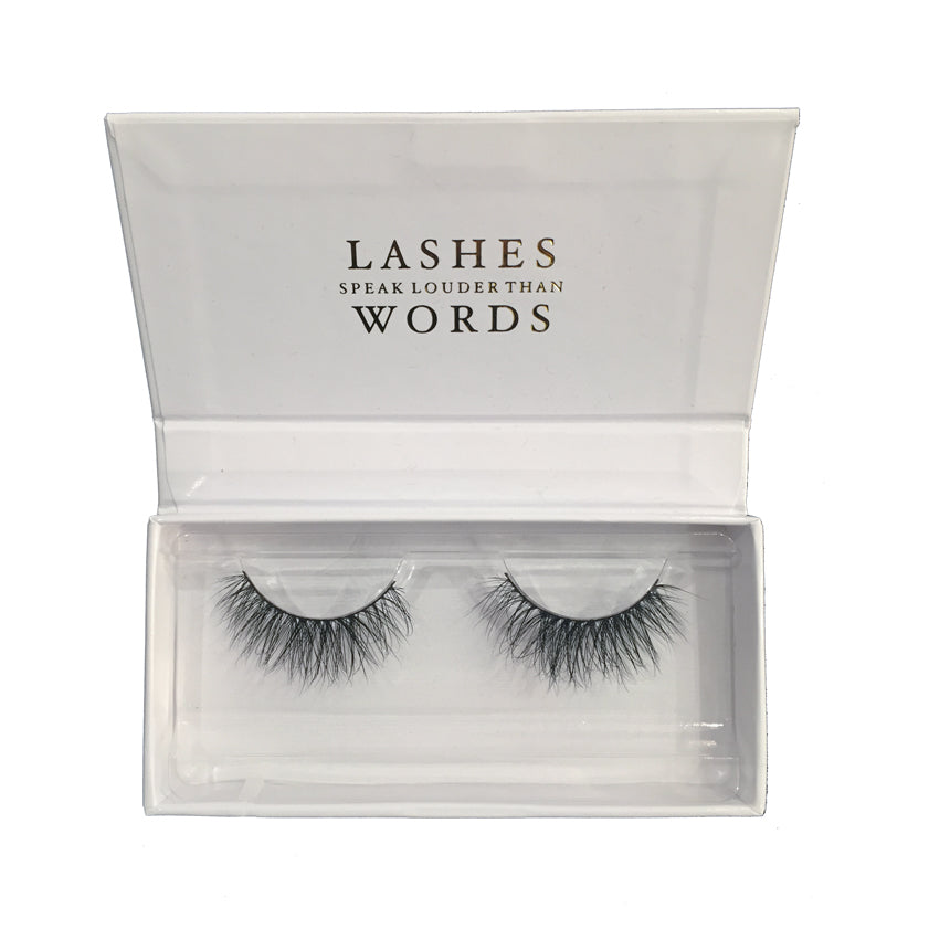 CheekyBits Lashes - Hustler