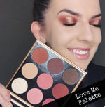 CheekyBits Love Me Palette