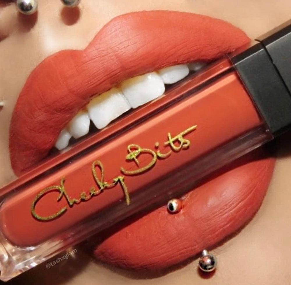 CheekyBits Lip Stain - Singapore Sling