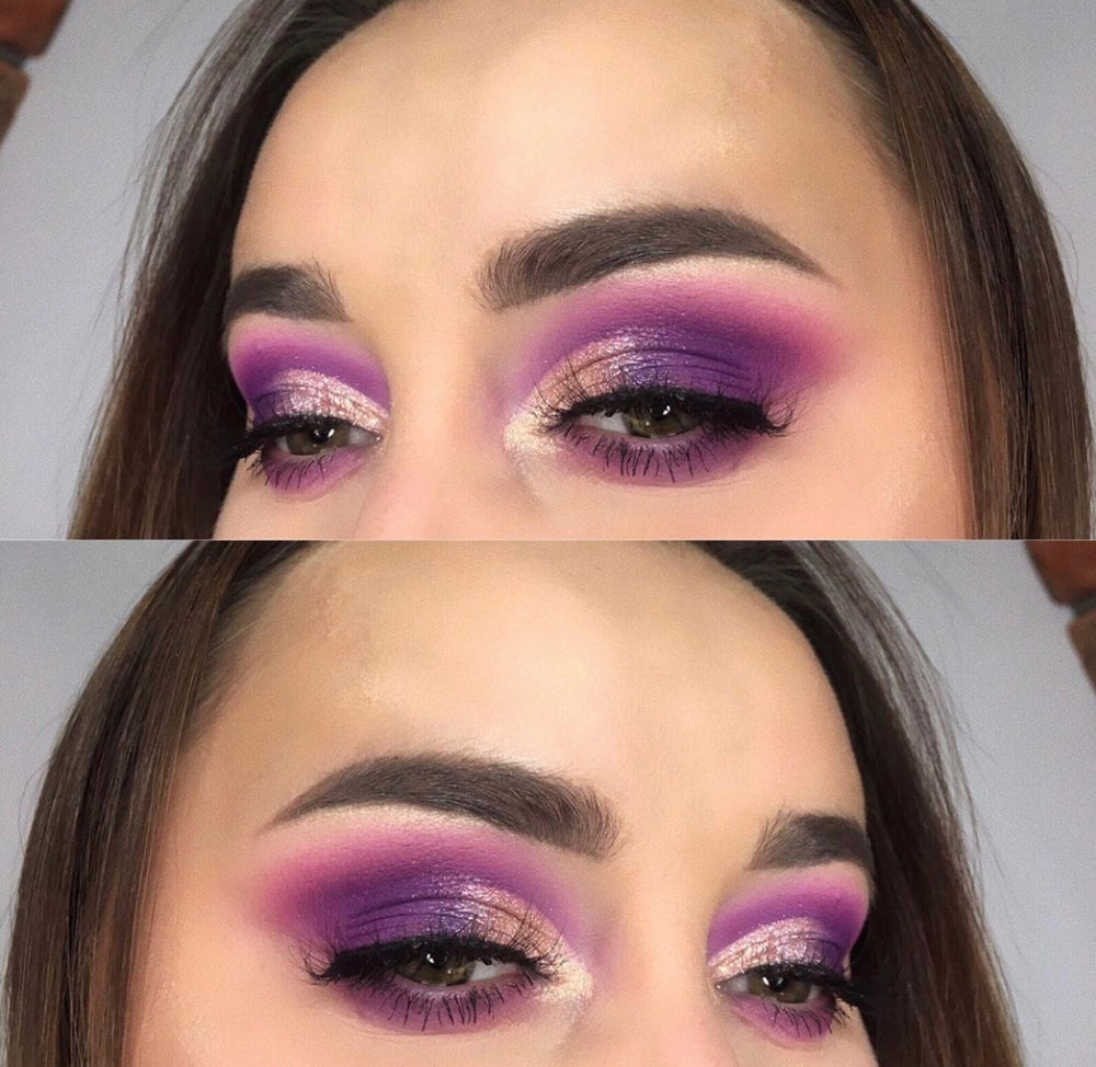 CheekyBits Rise + Pop Palette