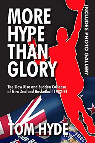 More Hype Than Glory - Tom Hyde