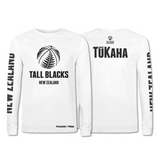 Tall Blacks Long Sleeve