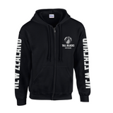Tall Blacks Supporter Hoodie