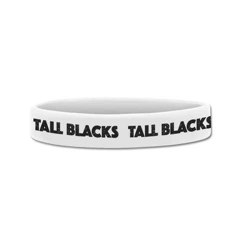 Tall Blacks Wristband