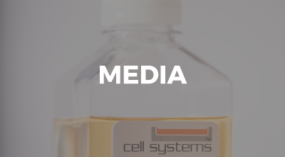 Cell Systems Culture Growth Media CSC