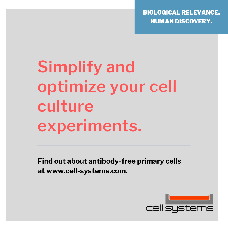 Simplify and Optimize Cell Culture Experiments