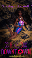 SHADE Downtown Doll