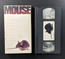 Mouse - reissue