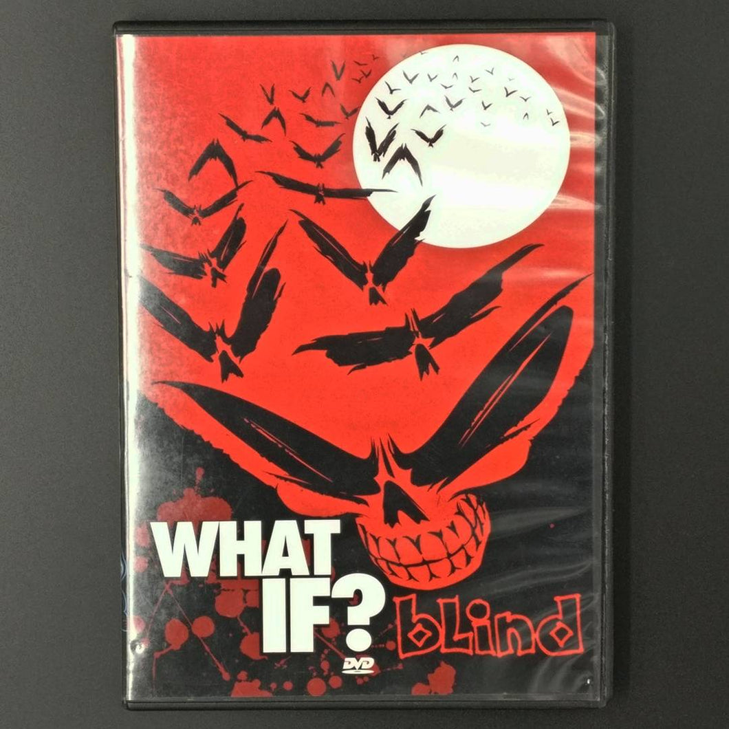 What If? (includes Video Days)