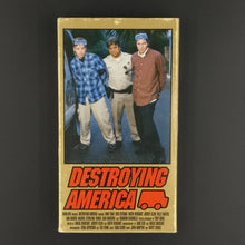 Destroying America