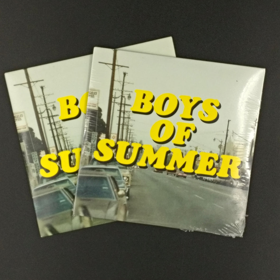 Boys of Summer - SEALED
