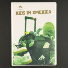 Kids in Emerica