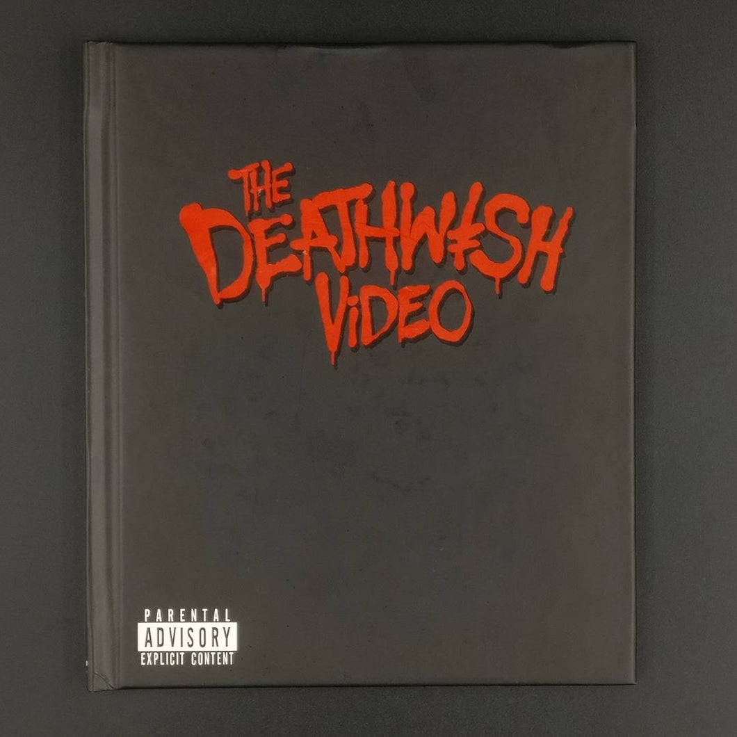 The Deathwish Video - Deluxe w/ Book