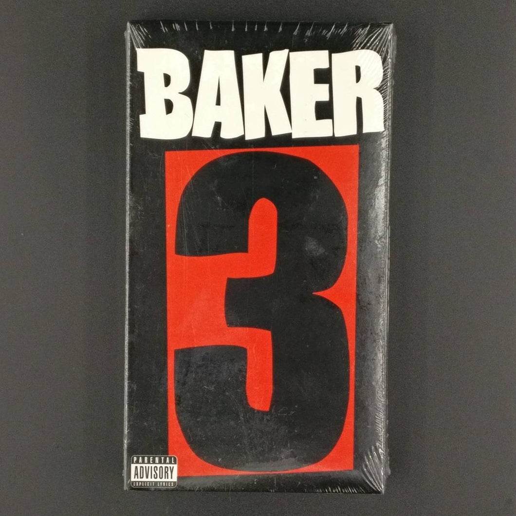Baker 3 - SEALED
